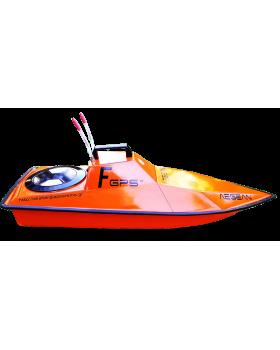 Τηλεκατευθυνόμενο Σκαφάκι F3 Aegean GPS