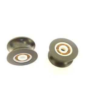 Roller Pro G2 Wheels Ball Bearings