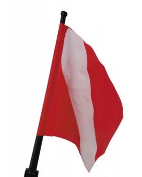XDive-Σημαία Υποβρύχιας Αλιείας Με Ιστό