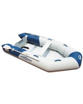 Βάρκα Φουσκωτή Aqua Marina Deluxe 300 WD
