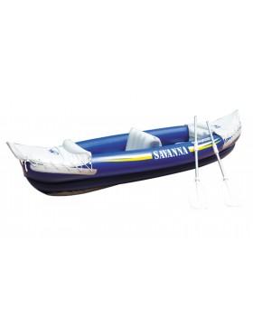 Aqua Marina-Φουσκωτό Kayak Savanna