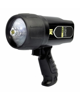 Light Cannon E-Led Black