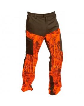 Παντελόνι Μπεκάτσας Gamo Serrano Pant Camo Orange