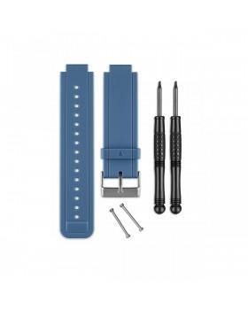 Garmin vívoactive Silicone Bands Blue