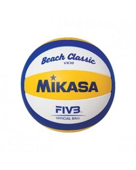 Mikasa Μπάλα Βόλεϋ Παραλίας VX30