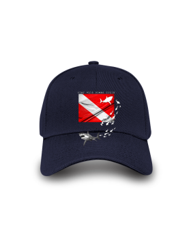 Blue Hunder Kαπέλο ΒHAT02