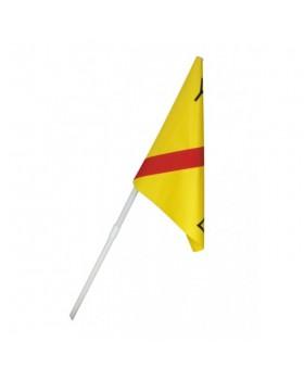 XDive Σημαιάκι με ψηλό ιστό για Genius