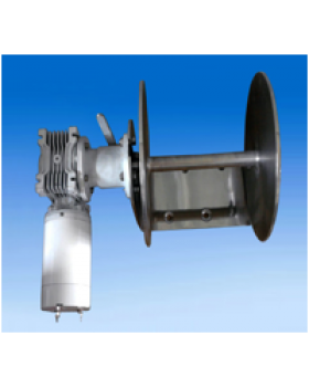 D-Windh-Ηλεκτρική Ανέμη 600W
