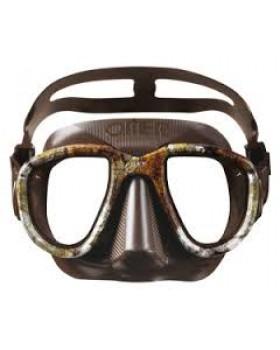 Μάσκα Κατάδυσης Omer Alien Mimetic 3D Silicon