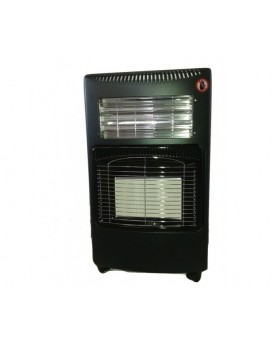 Θερμάστρα Υγραερίου Με Χαλαζία Biofan 20090