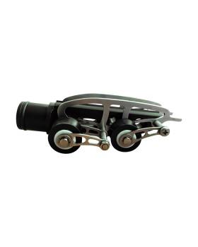 Mvd - Κεφαλή  Roller Head Compact G2