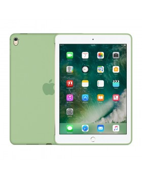 "Apple Silicone cover για iPad Pro 9.7"" - Mint(MMG42ZM/A)"
