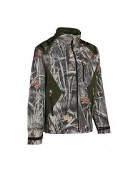 Wet Jacket Verney Carron Ghost Camo 15137