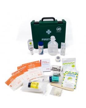 Φαρμακείο Α' Βοηθειών Must Camp