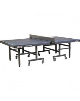 Τραπέζι Ping Pong Americas Μπλε