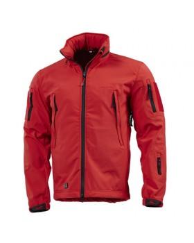 Jacket Softshell Artaxes Κόκκινο