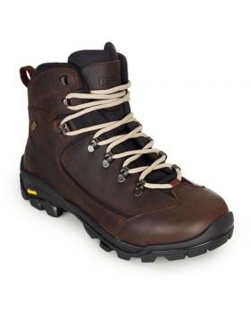 Παπούτσια Πεζοπορίας Muskox Brown