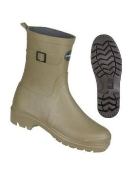 Le Chameau-Γαλότσα Low Boot II Lady-Χακί