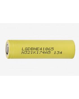 LG 18650 2500mAh