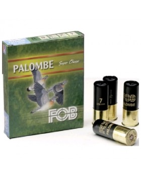 Fob Palombe 36gr