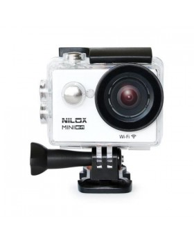 Action Cam Nilox Mini Full HD WiFi