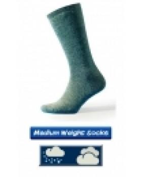 Κάλτσες Μάλλινες  P-601