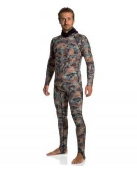 Mares Rash Guard Camouflage