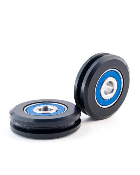 Invert Roller G3 Wheels Ball Bearings