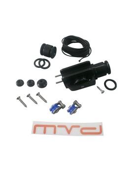 Mvd -Κεφαλή Invert Roller G2 Eco - Σετ