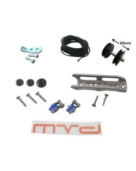 Mvd -Invert Roller kit G2 Για Ξύλινα Και Ιδιοκατασκευές