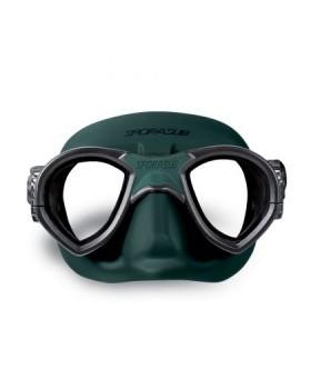 Μάσκα Κατάδυσης Sporasub Mystic Green Silicon