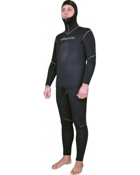 Free Dive-Στολή Nero 5mm