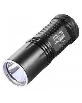 Nitecore-Φακός Led Explorer EA4