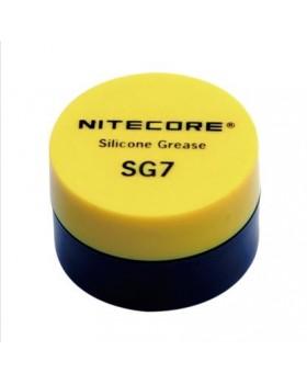Nitecore-Γράσο Σιλικόνης 5g