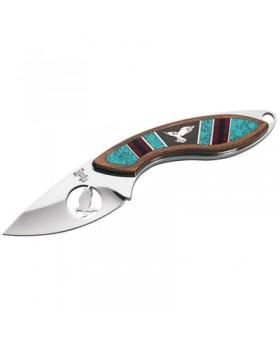 Μαχαίρι Συλλεκτικό 196 DY Limited Edition Buck Knives