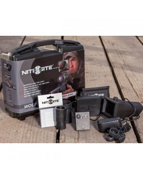 Nintesite Wolf Night Vision Camera