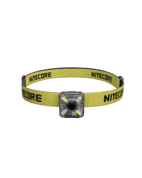 Φακός Κεφαλής Led Nitecore NU05