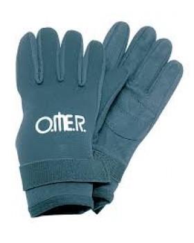 Γάντια Omer Brazil Alcantara 2mm