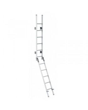 Omni-Leiter deluxe, 10-stufig