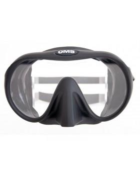 Oms Tribe Ultra Frameless Mask