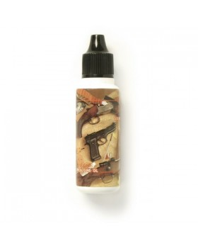 Sc-Gun Oil 25ml