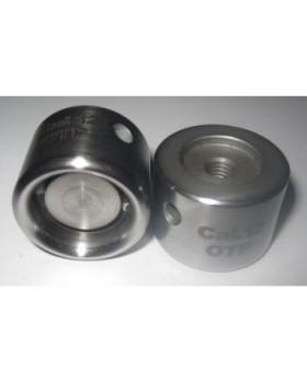 Gaep Otp Cal12 Steel - Στροφείο Ρελιάσματος Ατσάλινο