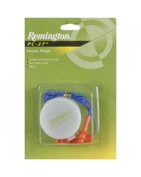 Remington-Ωτοασπίδες με Κορδόνι