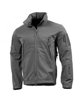 Pentagon-Jacket Softshell Artaxes Wolf Grey