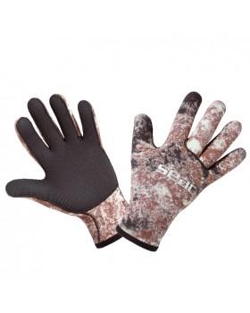 Γάντια Python Camo 2mm