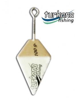 Tarkana Fishing-Μολύβι Φωσφοριζέ Πυραμίδα 130gr
