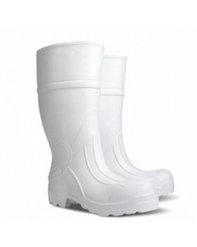 Γαλότσες Dispan Βιομηχανικές Predator White