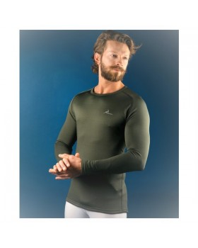 Ισοθερμική Μακρυμάνικη Μπλούζα Konustex Progame-30