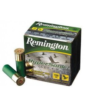 Remington HyperSonic Steel Shot