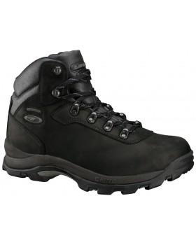 Παπούτσια Πεζοπορίας Alttidube Iv Wp Black Nubuck